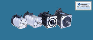 Leadshine High Voltage AC Servo Motors