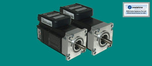 Leadshine Integrated BLDC Servo Motors