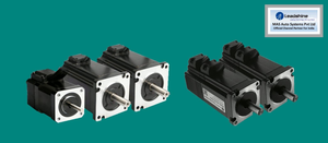 Leadshine Closed Loop Stepper Motors
