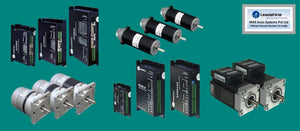 Leadshine DC and BLDC Servo Products