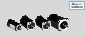 Leadshine Easy Servo Motors