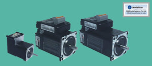 Leadshine Integrated Steppers