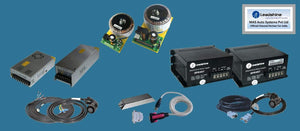 Leadshine Power Supplies & Motor Cables