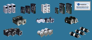 Leadshine Servo Motors & Servo Drives