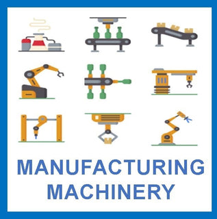 Manufacturing Machinery