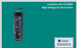 Leadshine  High Voltage AC Servo Drive ELP-EC1500Z - Leadshine India