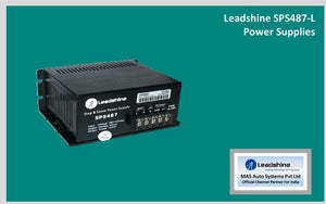Leadshine Unregulated Switching Power Supply SPS487-L - MAS Auto Systems Pvt Ltd
