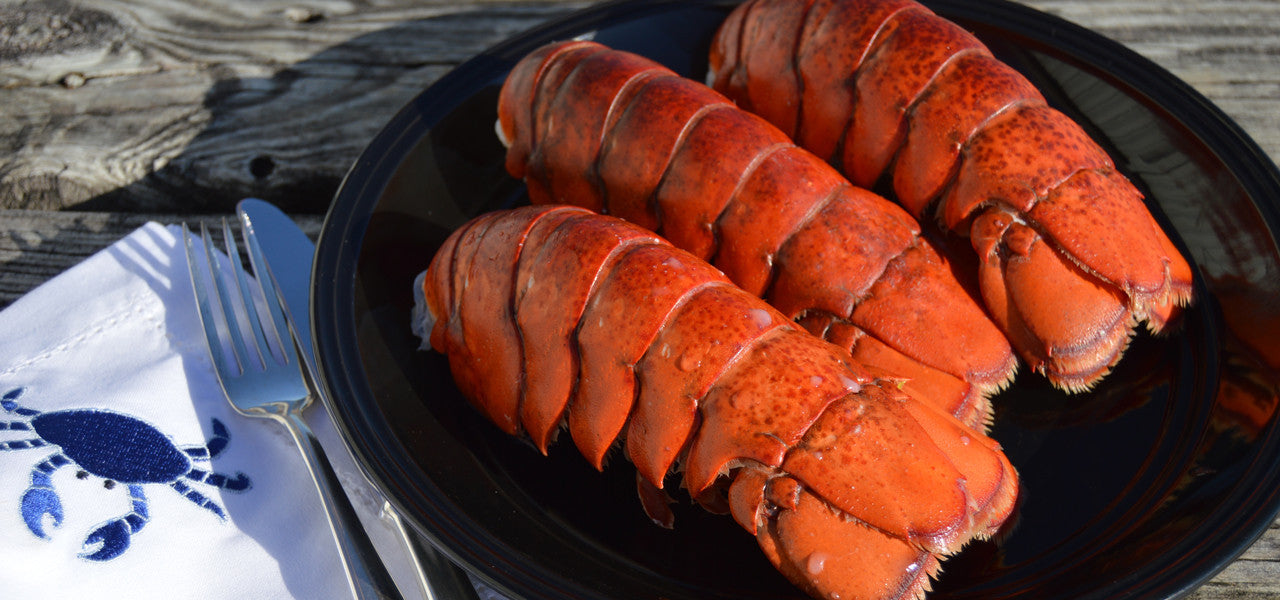 7 Ways to Prepare Lobster Tails