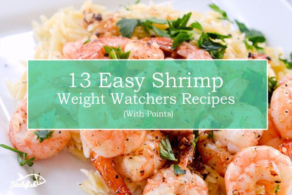 Easy Shrimp Weight Watcher Recipes With Points Sizzlefish