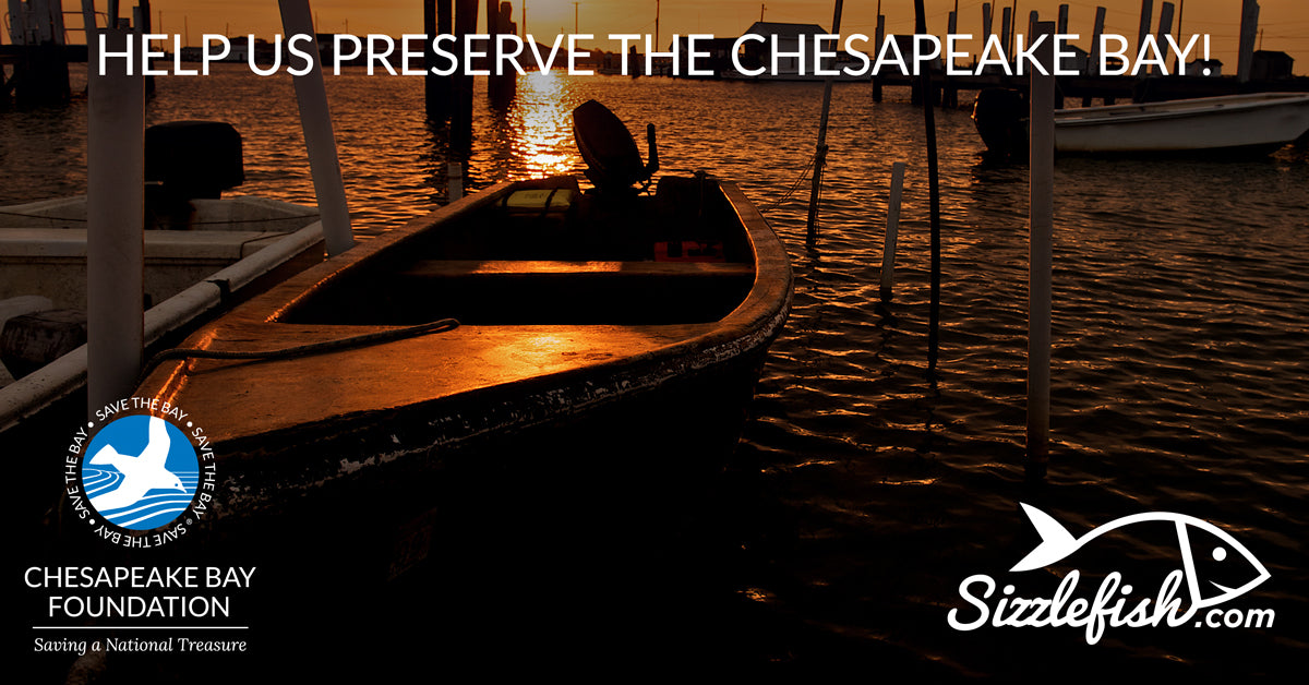 Preserve The Chesapeake Bay
