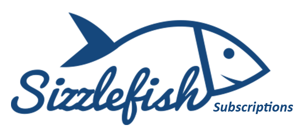 Sizzlefish Seafood Subscriptions