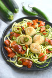 Chili Lime Scallops Recipe