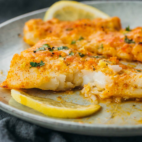 The Best 20 Keto Seafood Recipes Sizzlefish