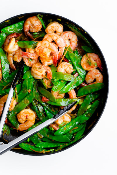 15 Healthy Seafood Recipes In 15 Minutes Or Less
