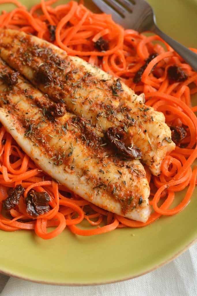10 High Protein Seafood Recipes Sizzlefish