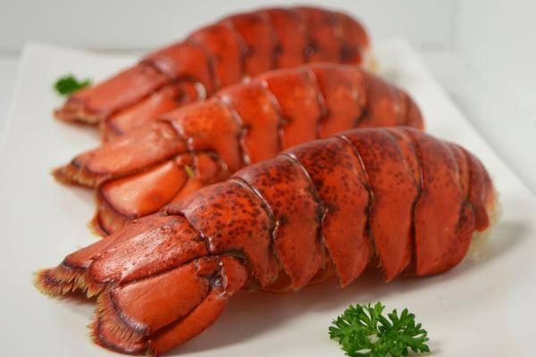 Buy Frozen Lobster Tails - Fresh Frozen Canadian Lobster Tails – Sizzlefish
