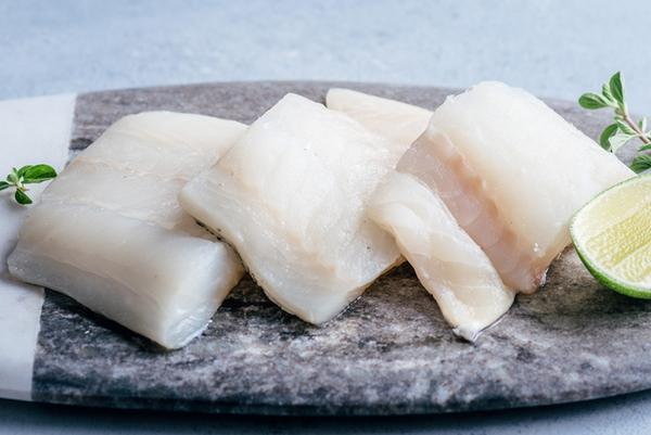 Haddock Fillet With Lime