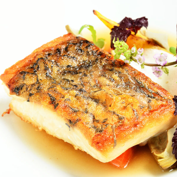 Rockfish (Striped Bass)