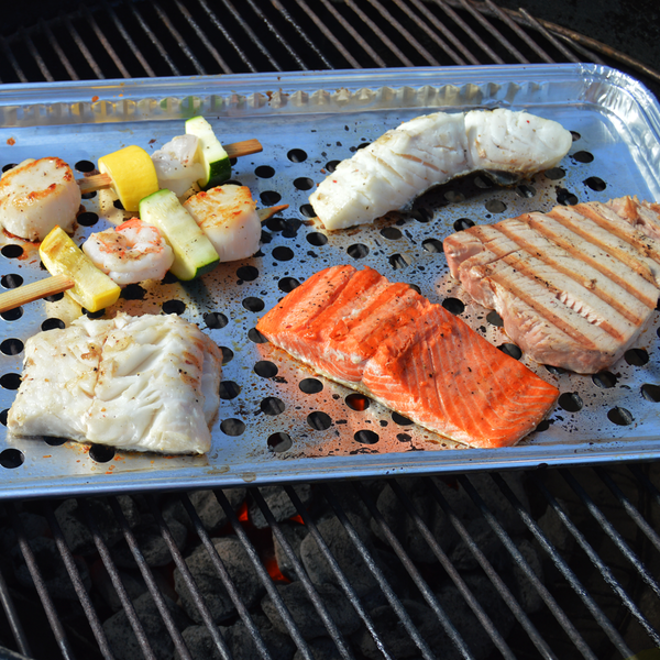 Ultimate Summer Grilling Feast