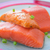Wild Sockeye Salmon, Wild Coho Salmon, & North Atlantic Salmon On a Plate