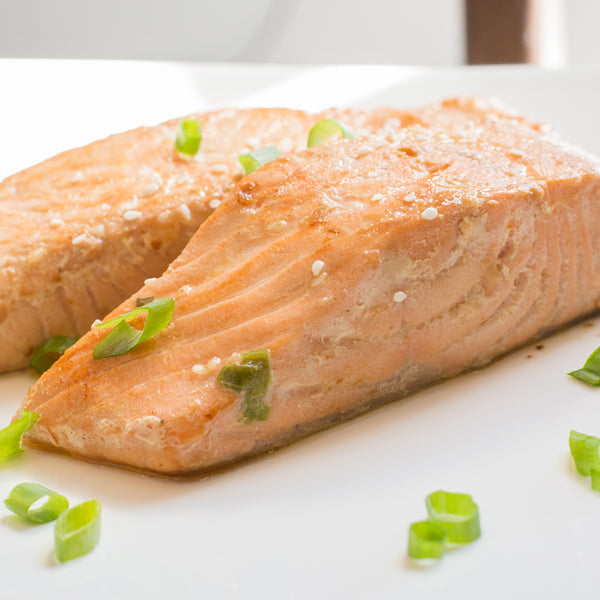 Thai Curry Salmon (Atlantic Salmon)