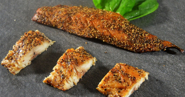 Buy smoked mackerel fillets quality seafood online for Can you freeze smoked fish
