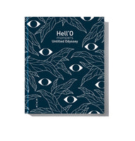 "HELL'O - BOOK - ""UNTITLED ODYSSEY"", 2018"