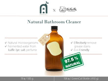 Load image into Gallery viewer, ปันกันกรีน: Natural Bathroom Cleanser / น้ำยาล้างห้องน้ำ