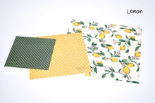 Load image into Gallery viewer, Triple Bees: Beeswax Wrap - แรปขี้ผึ้ง