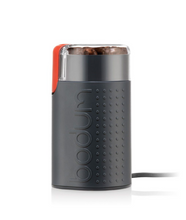 Load image into Gallery viewer, Bodum Bistro Electric Grinder