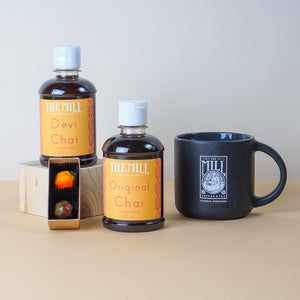 Chai Lover's Set