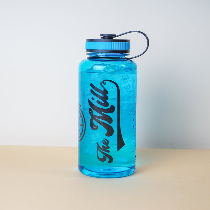 Retro Screw Top Water Bottle