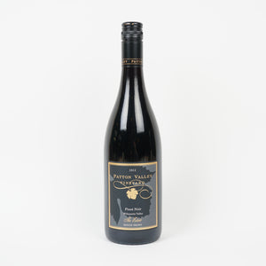"Patton Valley #4: ""The Estate"" Pinot Noir"