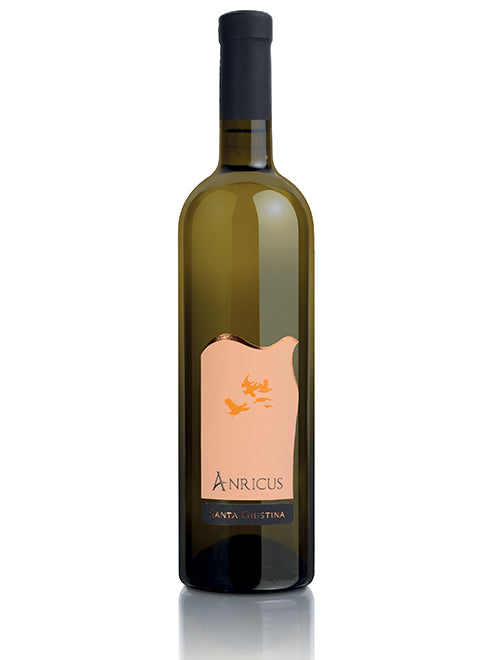 Thanksgiving Wine : NV Santa Giustina Anricus