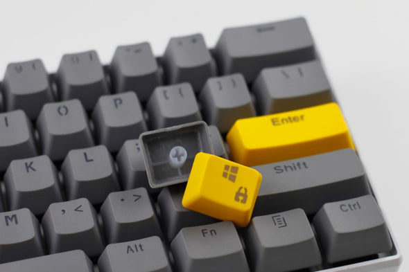 Honey Keycap Set