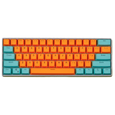 Citrus Keycap Set
