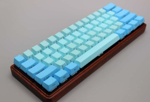 Ocean Wave Keycap Set