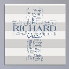 Communion Wall Canvas