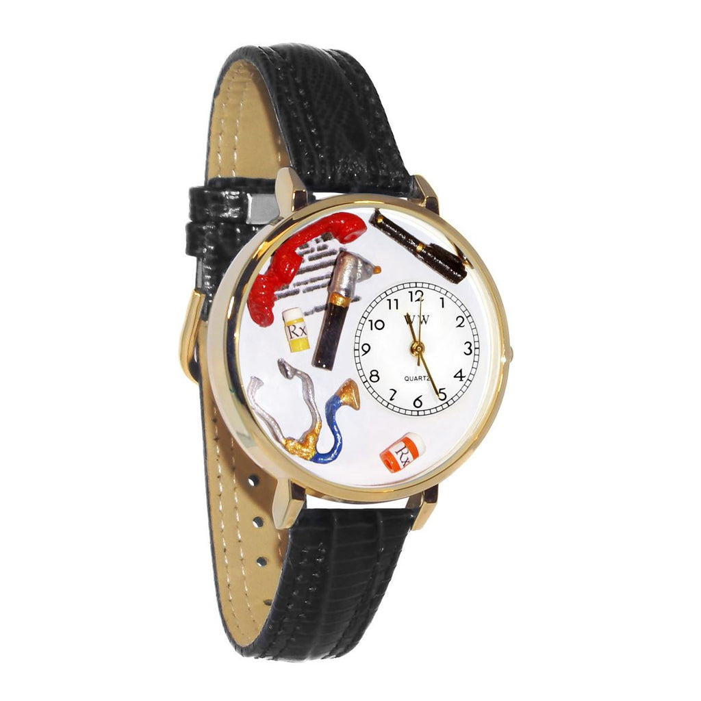 Personalized Doctor Watch