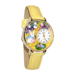 Personalized Easter Watch