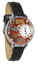 Personalized Inspirational Watch