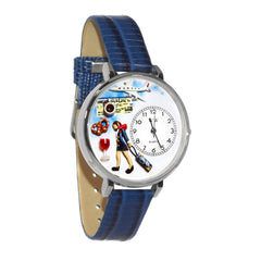 Personalized Flight Attendant Watch