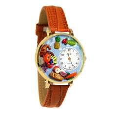 Personalized Holiday Feast Watch