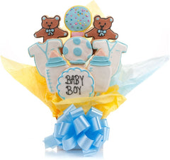 It's A Boy or Girl! Cookie Bouquet