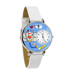 Personalized Nurse Watch