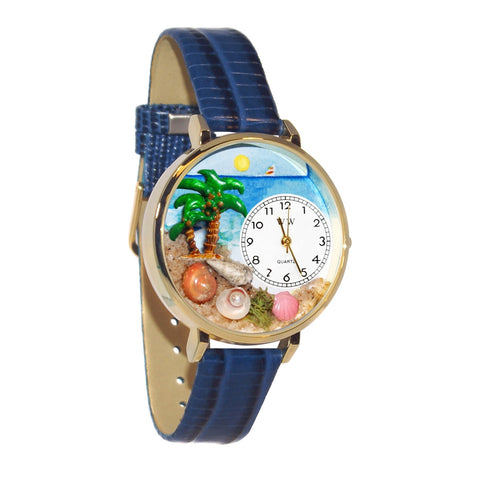 Personalized Summer Watch