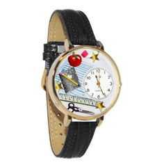 Personalized Teacher Watch