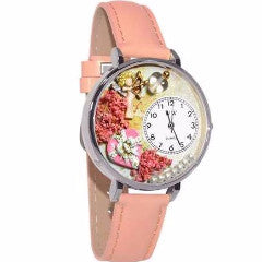 Personalized Valentine Watch