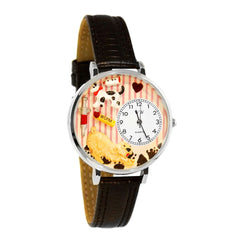 Personalized Veterinarian Watch