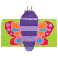 Hooded Towel For Kids